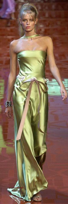 Valentino Spring 2005  ~ CE♥