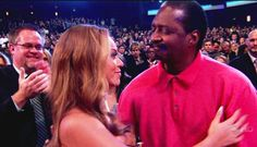Mathew Knowles Talks About Split with Beyonce...