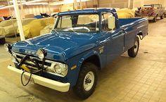 Sno Commander Cool Old Dodge Trucks Amp Vans Pinterest