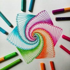 Likes, 52 Comments - Mandalas, Zentangles, Doodles ( on Ins. Likes, 52 Zentangle Drawings, Mandala Drawing, Doodle Drawings, Zentangles, Drawing Art, Doodle Patterns, Doodle Designs, Zentangle Patterns, Art Patterns