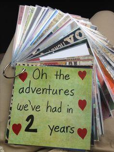 Herinneringenboekje voor speciaal iemand