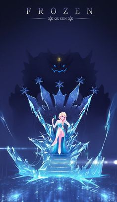 ImageFind images and videos about disney, frozen and elsa on We Heart It - the app to get lost in what you love. Disney Pixar, Frozen Disney, Disney Fan Art, Disney Animation, Princesa Disney Frozen, Frozen Art, Disney Films, Disney And Dreamworks, Disney Magic