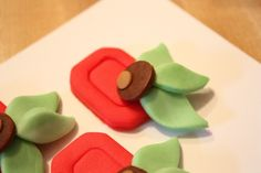 cupcake toppers for ohio state game day parties this fall! #ohiostate #buckeyes ohio state football