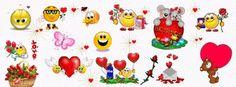 ღ Love Emoticons ღ