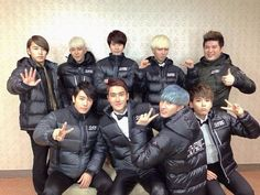 SJ is another bunch of dorks