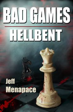 Price drop! $0.99 Bad Games: Hellbent - A Dark Psychological Thriller http://www.moreforlessonline.com/mystery--thrillers.html #amreading #kindle #ebooks