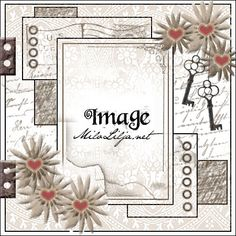 #cardlayout Love the key charms and all the layers  http://stampingwithbibiana.blogspot.com/