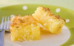 Bolo de mandioca   Tortas e bolos > Receitas de Bolo de Mandioca   Receitas Gshow