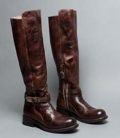 d0fed7ed493a9f STU - Handmade Tall Leather Boots for Women