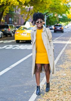 HAPPY MONDAY: TRENCHED | simplycyn