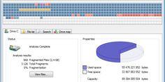 Program de #defragmentare #gratis pentru #Windows. Calculatorul vostru a inceput sa se miste tot mai greoi? O posibila cauza ar putea fi hard disk-ul fragmentat si in acest caz va sfatuiesc sa defragmentati hard disk-ul folosindu-va de un #program de defragmentare gratuit... >> http://www.programe.gratis/program-de-defragmentare-gratis-pentru-windows/639/