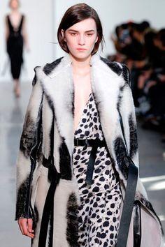 Livro de história: Calvin Klein - Moda - Vogue Portugal
