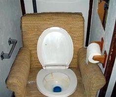 Top 10 Redneck Toilet Designs