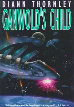 Review of Ganwold's Child, by Diann Thornley Read