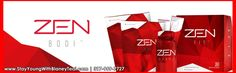 Hit Fat where it Hurts ZEN BODI™ is the Best product for you  http://stayyoungwithblaneyteal.com