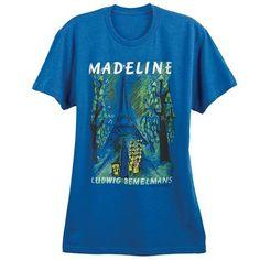 SIGNALS Women's Madeline Ladies Fit T-Shirt