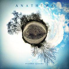 Great new album from Anathema