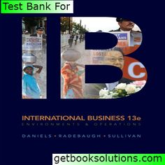 Anatomy and physiology from science to life 2nd edition pdf test bank for international business 13th edition by daniels 013212842x 9780132128421 download international fandeluxe Images