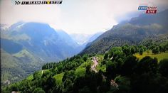 Tour de France 2013 - Stage 9 - Le Col de Val Louron-Azet