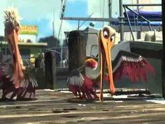 tamil animatiom fish movie