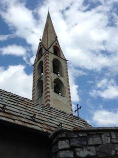 San Gallo - Premadio, Valdidentro (Sondrio)