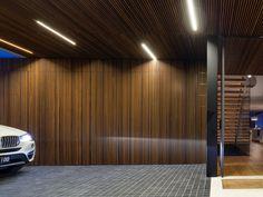 Galería de MDS / Corben Architects
