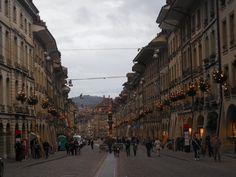 Marktgasse, Bern