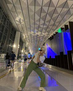 "(G)I-DLE (여자)아이들 auf Instagram: ""[#소연] spotify on stage JKT 2019🤗 네버랜드덕에 즐거웠어요♡"" Kpop Girl Groups, Korean Girl Groups, Kpop Girls, I Don T Love, I Love Girls, Extended Play, Cubes, Trauma, Soyeon"