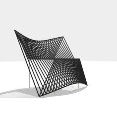 Past-forward design by Milla Rezanova //