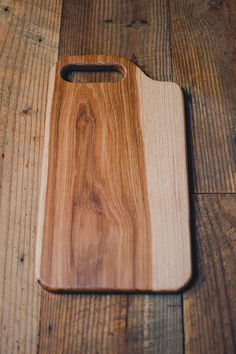 Hickory Serving board Bread board Cheese board by CarolinaGrain