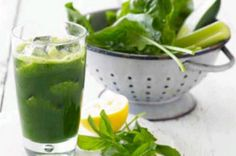 4 green smoothie recipes - body+soul