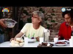 Un vegetariano en un asado - Peter Capusotto