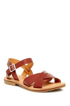 bf1af433f709d Corine Sandal by Kork-Ease on  nordstrom rack Casual Chic Style