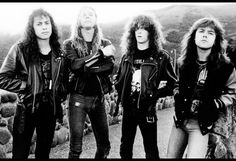 Rewinding the Charts: In 1991, Metallica Brought Metal to the Masses