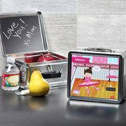 Spark & Spark personalized metal lunchbox event on #zulily.    for the kids one day.