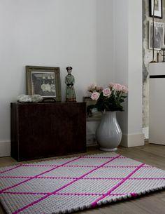 HAY rug