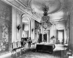 palais Kochubey.