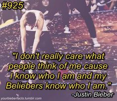 The media, bieber-haters,TMZ whoever, can say whatever they please. But it won't hurt us, we know what's true because we know Justin will always stay true to us.