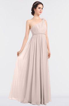 82ef636a026 Silver Peony Mature Asymmetric Neckline Sleeveless Zip up Floor Length  Ruching Bridesmaid Dresses Bridesmaid Dresses 2017