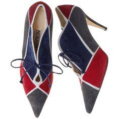 シューズ ❤ liked on Polyvore featuring shoes
