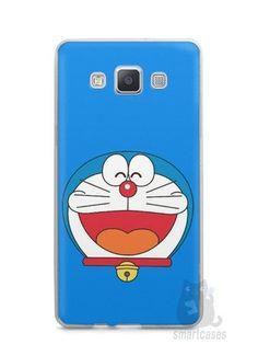 Capa Capinha Samsung A7 2015 Doraemon