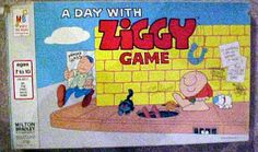 My Pop Cultured Life!: Game Time! A Day With Ziggy Game Review