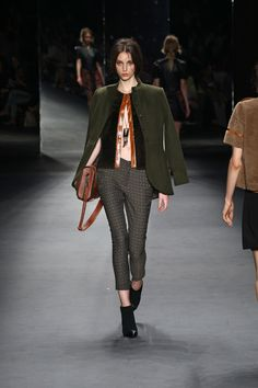 SPFW | LILLY SARTI INVERNO 2015