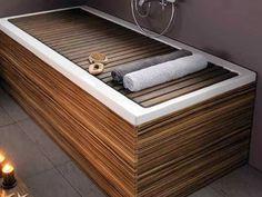 Bañera rectangular PURE™ - Aquatica Plumbing Group