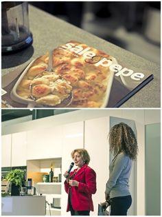 Food Experience Mondadori 2014 #Sale&Pepe - #FoodExp - Milano Food&Wine Festival -