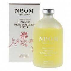 Neom Organic Reed Diffuser Refills