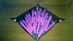 Penne personalizzate in tampografia