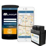 #10: Linxup OBD with FREE Month of 3G GPS Service & GPS System Vehicle Tracking Device Car GPS LPAAS1P1 ۞ Visit the Hot New Releases in GPS & Navigation (http://amzn.to/2c960SD) list for authoritative information on this product's current rank. (FTC disclosure: This post may contain affiliate links, and your purchase price is not affected in any way by using the links)