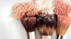 Makeup Collection: All About Makeup Brushes...