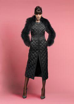 Пальто пуховое NAUMI WF16 60 02